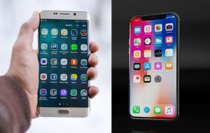 Android vs iPhones which is better