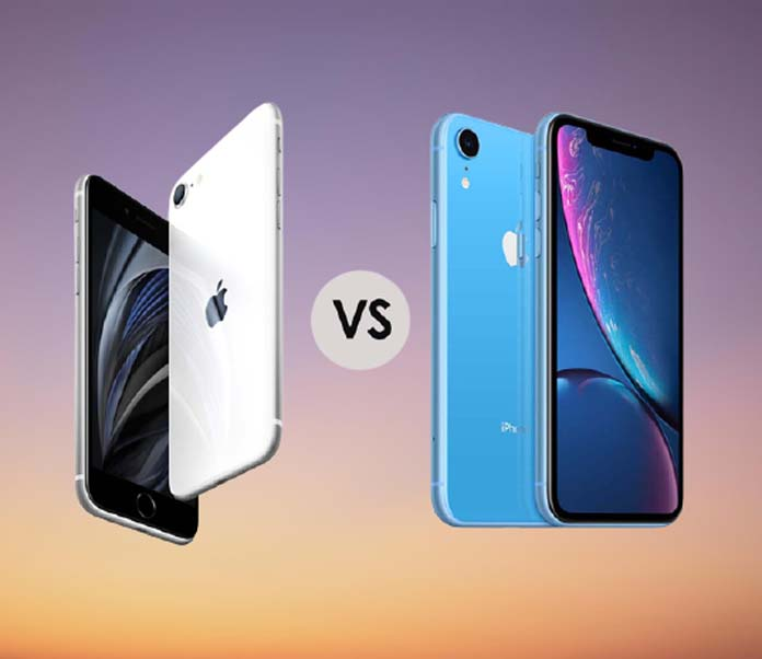 iPhone SE vs iPhone XR: The Right Phone to Buy - Gizmopie
